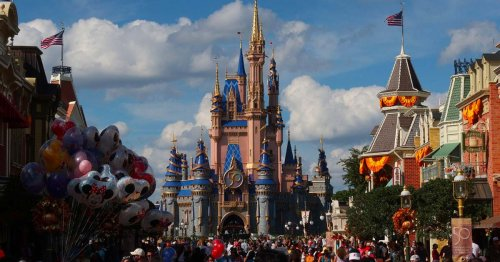 Disney Just Raised Their Ticket Prices Again — Get Ready To Shell Out $164
