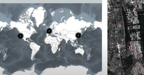 NASA Space Maps Shows How Quarantine Has Changed Our Day-to-Day Lives