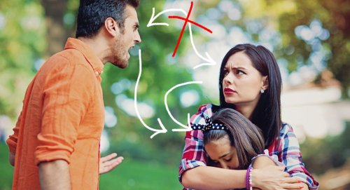 Co-Parenting With a Toxic Ex: 6 Trouble Signs to Look Out For