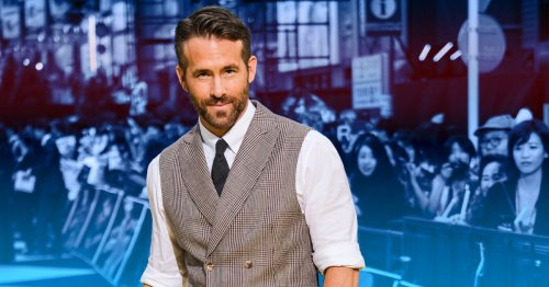 Want a Body Like Ryan Reynolds? Dream On. But This Workout Will Help.