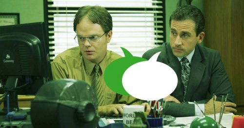 20 Quotes from 'The Office' that Perfectly Capture the Hellscape that is Parenting