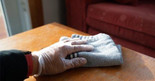 When Coronavirus Hits Home: How to Quarantine the Sick