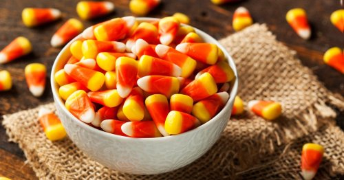What Is the Right Way To Eat Candy Corn? Some Answers Are Bonkers