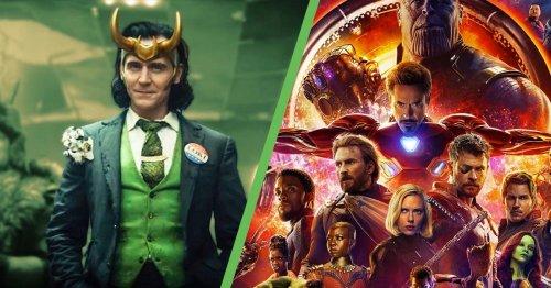 'Loki' Review: Marvel's Best Since 'The Avengers'