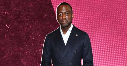 The Exonerated Five's Yusef Salaam Talks Parenting, Politics, and Pursuing Change