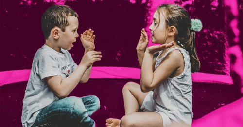 11 Best Hand Clapping Games for Kids (With Video and Lyrics)