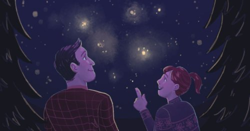 Astronomical Events 2021: A Stargazing Guide for Sky-Curious Families
