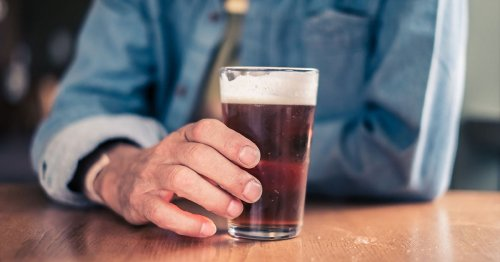 Drinking A Little May Actually Be Good For People with Heart Issues