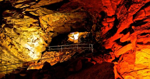 The World's Largest Cave (and Coolest National Park) Just Got 8 Miles Longer