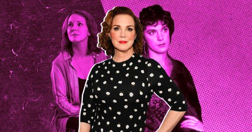 Elizabeth Perkins Is Ready For a Sequel To 'About Last Night'