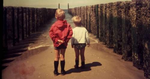 A 1980s Parenting Style Can Build Self-Reliant Kids This Summer