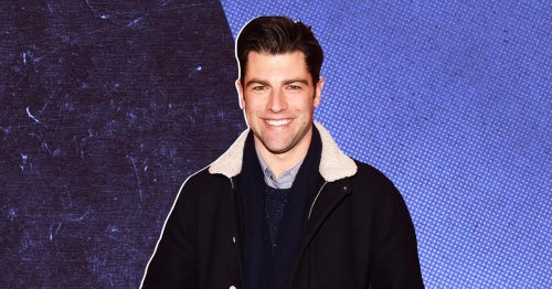 Max Greenfield Has Put His Kids to Work — And So Should You