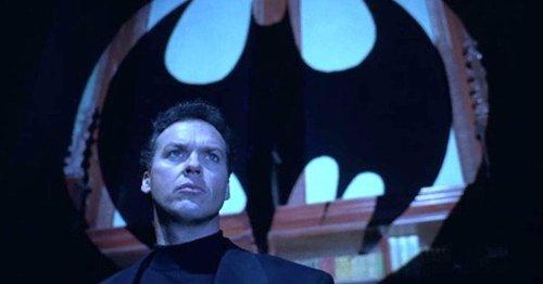 New 'Flash' Leak Reveals Michael Keaton's Batman