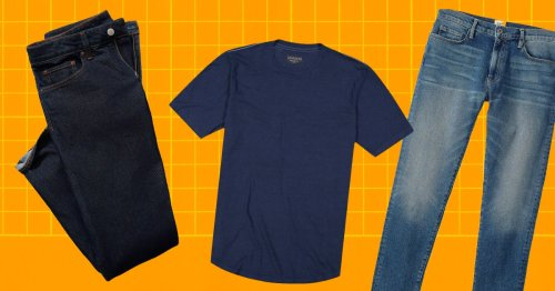 The Best Jeans and T-Shirts Combos For Men