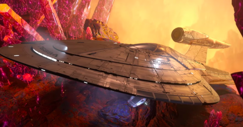 'Star Trek: Prodigy' Trailer Looks Perfect For Kids With Big Dreams