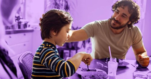The Daily Routine That Makes Me a Better Parent, According to 15 Dads