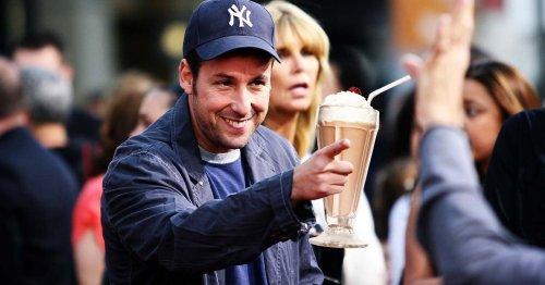 IHOP Serves All-You-Can-Drink Milkshakes After Viral Adam Sandler Snub