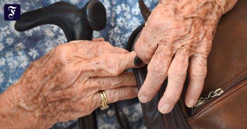 Neuer Höchststand: Mehr als 20.000 Deutsche älter als 100 Jahre