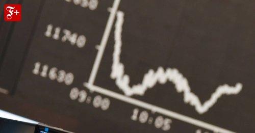 Angst vor Inflation: Dämpfer für den Schweizer Aktienmarkt