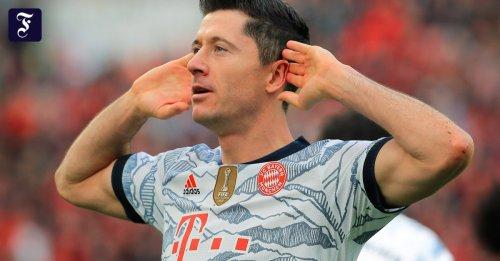 """Bayern-Gala in Leverkusen: """"Die erste Halbzeit war gigantisch"""""""