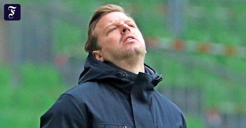 Lange Jahre bei Werder Bremen: Das Auf und Ab der Traineraktie Florian Kohfeldt