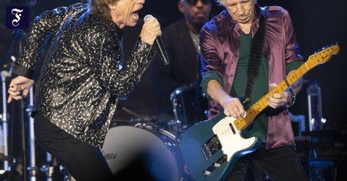 """Rolling Stones: Ist """"Brown Sugar"""" ein rassistisches Lied?"""