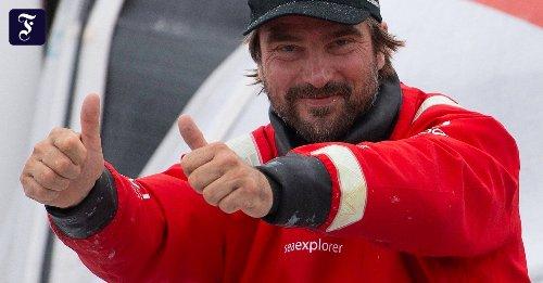 Zwei große Projekte: Die neuen Segel-Pläne des Boris Herrmann