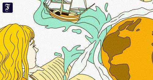 Bücher für den Sommer: Wie kommt die Welt ins Kinderbuch?