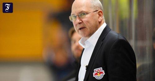 Münchner Eishockey-Aus: Coach Jackson kann nächste Saison kaum erwarten