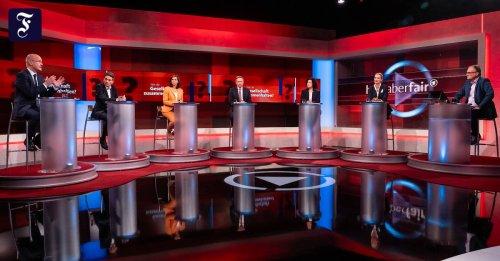 TV-Kritik Hart aber fair: Die Nato wird wohl nicht aufgelöst