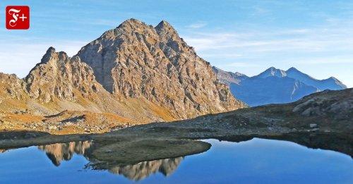 Bestsellerautor Paolo Cognetti: Auf dem Berg könnte es ruhig etwas wärmer sein