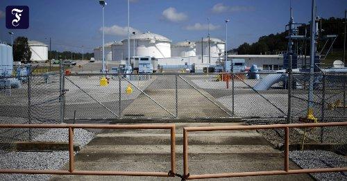 Hackerangriff auf Pipeline: Lösegeld für das schwarze Gold