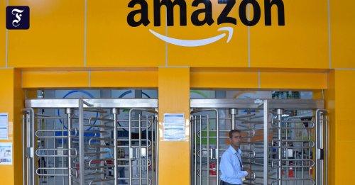 Überwachungs-Talk beim 35C3: Was weiß Amazon alles über uns?