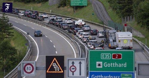 Votum über CO2-Gesetz: Stimmen die Schweizer gegen mehr Klimaschutz?