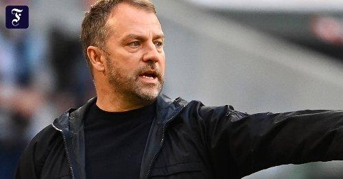 Trainer des FC Bayern: Löst Hansi Flick jetzt eine Kettenreaktion aus?