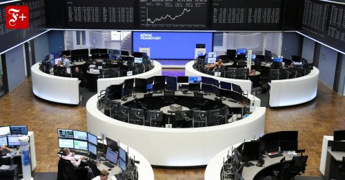 Technische Analyse: Neue Sektorfavoriten am Aktienmarkt