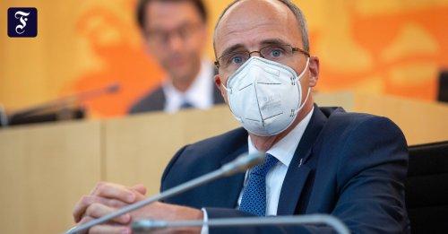 """Polizeiskandal in Hessen: """"Ein rechtes Netzwerk"""""""