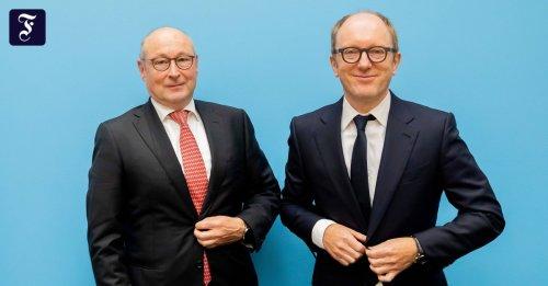 Vorwürfe des Vonovia-Chefs: Ließen ETF-Anleger die Immobilienfusion platzen?