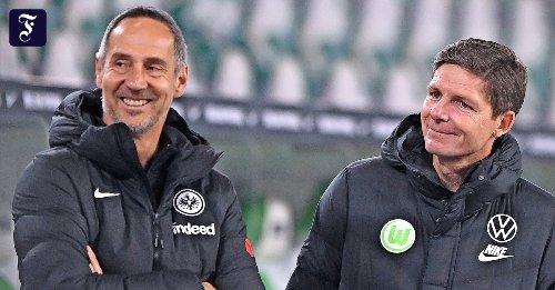 Frankfurter Trainerfrage: Die Eintracht und die Suche nach Mister X