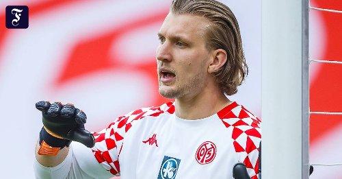 Robin Zentner: Der Hüne im Tor von Mainz 05