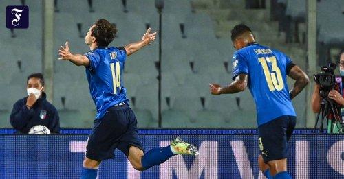WM-Qualifikation in Europa: Italien stellt Weltrekord ein – Rückschlag für Spanien
