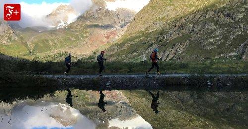 Trend zum Trailrunning: Der Montblanc ruft die Härtesten