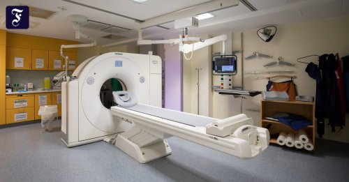 """Radiologe im Interview: """"Mich beunruhigt eine gewisse Sorglosigkeit der Geimpften"""""""