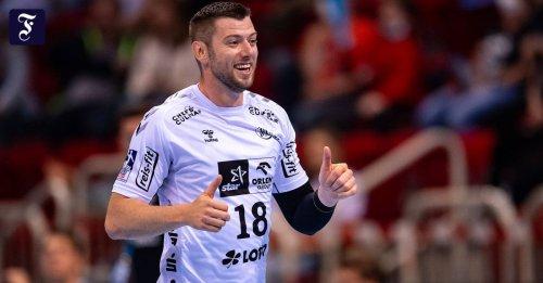 Handball-Champions-League: THW gewinnt in Brest