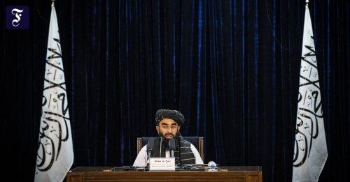 Elf Regeln für Journalismus: Das Mediengesetz der Taliban