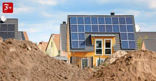 Baufinanzierung: Baukredit mal ganz anders