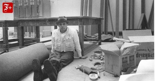 100 Jahre Joseph Beuys: Fette Provokation