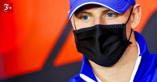 """Mick in der Formel 1: """"Ihr schaut's ja nur durch die Schumacher-Brille"""""""