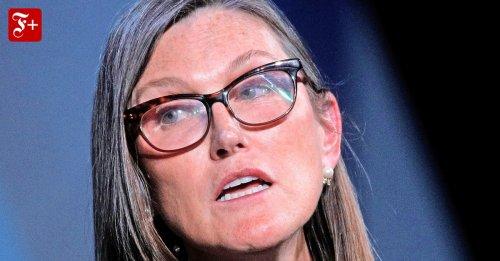 Star in der Finanzwelt: Grande Dame mit Kultstatus
