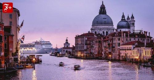 Was wird aus Venedig?: Diese Stadt liegt schon im Sterben